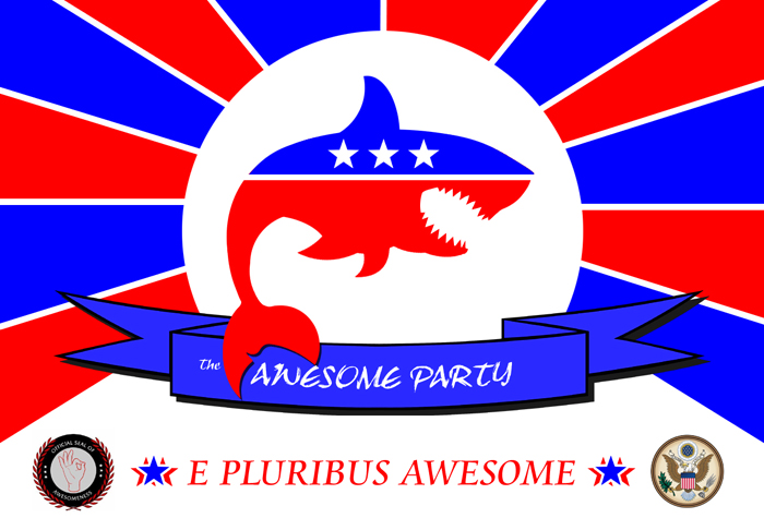 affiliation democrat republican independent green political party awesome party